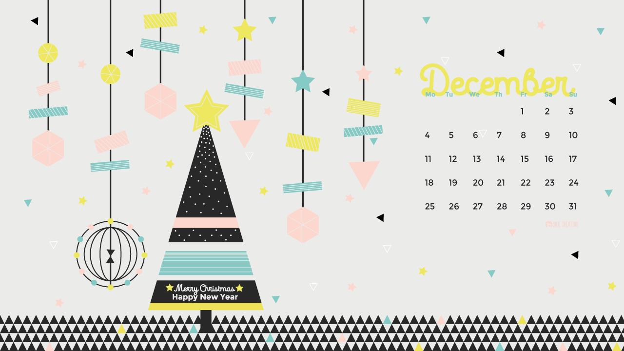 downloadable calendar december 2018 silo creativo