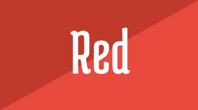 Hablemos Del Rojo: Diseñando Con Pasión! • Silo Creativo