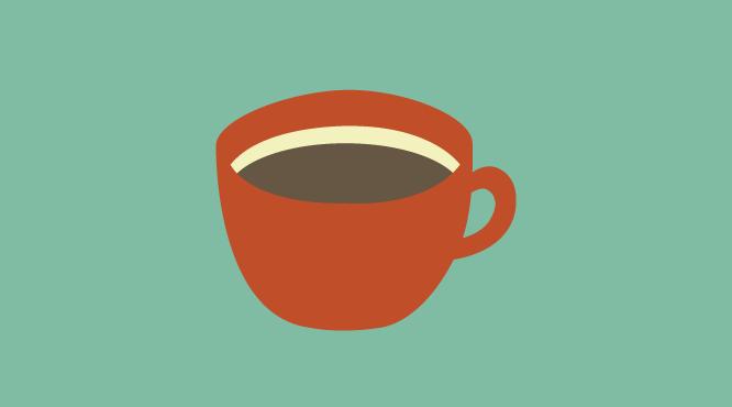 Taza De Cafe Dibujo Png: Packaging Para Cafe: Del Grano A La Taza • Silo Creativo