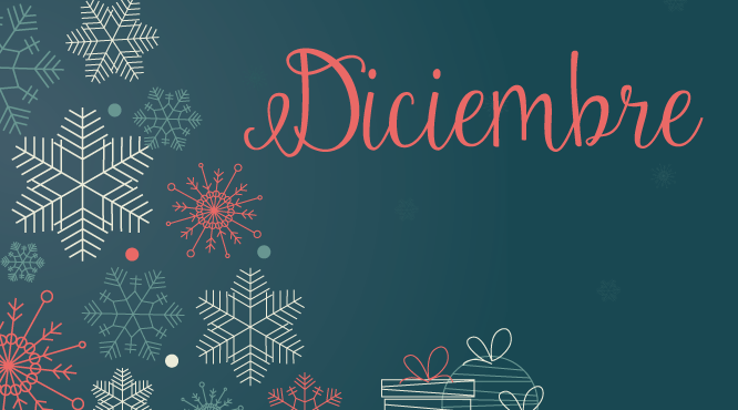 Calendario Descargable: Diciembre 2015 • Silo Creativo